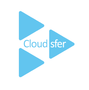 1_Cloudsfer logo