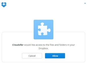 3_Transfer from Dropbox